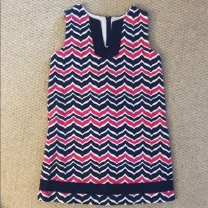 Girls Vineyard Vine Size 5 Dress